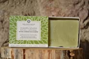 Champú Natural Solido Oliva/Romero/Limon