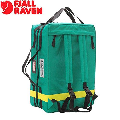 Fjall Raven Medical Responder Rucksack Grap Bag Test