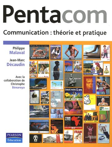 Pdf Pentacom Communication Theorie Et Pratique Download