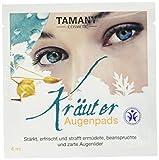 Tamany Kräuter-AugenPads Bdih Tray