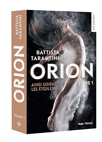 Orion - tome 1 Ainsi soient les étoiles (1)