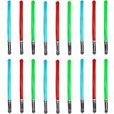 Blue Planet Online Achat en Gros Offres Gonflable Sabre Laser Clair Saber Jouet Couleur Peut Varier... (Quantité 6)...