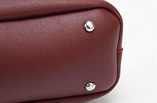 Frauen Mädchen Retro Damen Umhängetasche Handtasche Kreativ Persönlichkeit Mini Wilde Lässige Tasche Green