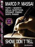 Image de Scrivere Narrativa 1 - Show, don't tell: Scrivere