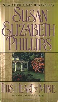 This Heart of Mine (Chicago Stars Series Book 5) (English Edition) von [Phillips, Susan Elizabeth]