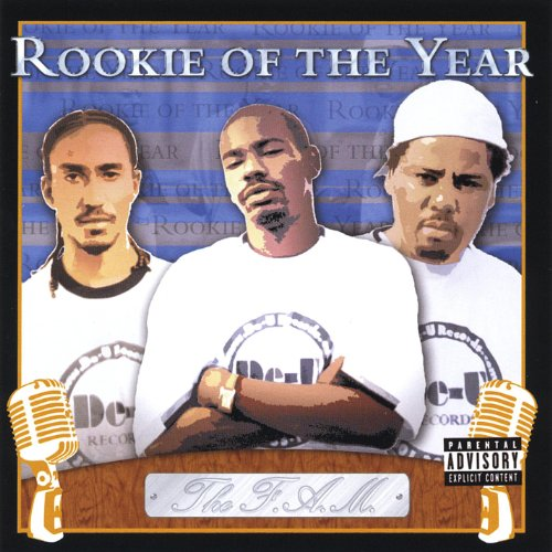 Rookie of the Year [Explicit]