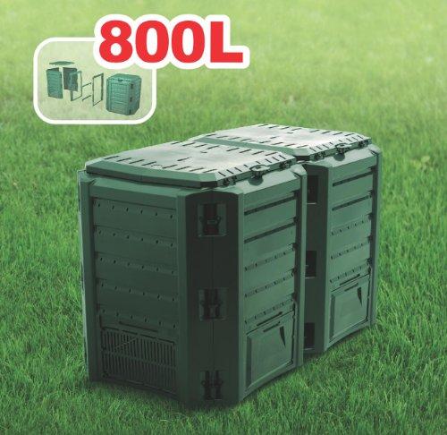 Compostiera Prosperplast