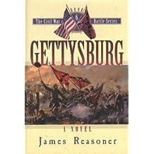 Gettysburg: v. 6 (Civil War Battle) (Civil War Battle (Paperback))