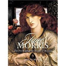 Jane Morris: The Pre-Raphaelite Model of Beauty