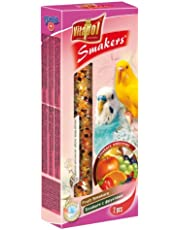 Vitapol Fruit Smakers for Budgies, 90g