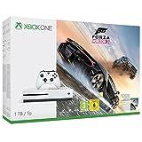XBox One: Xbox One S 1TB Konsole - Forza Horizon 3 Bundle