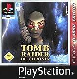 Tomb Raider 5 - Die Chronik -