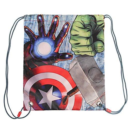 fa60d108dc Marvel avengers back pack le meilleur prix dans Amazon SaveMoney.es