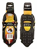Blackspur BB-IG100 Overshoe Snow and Ice Grip