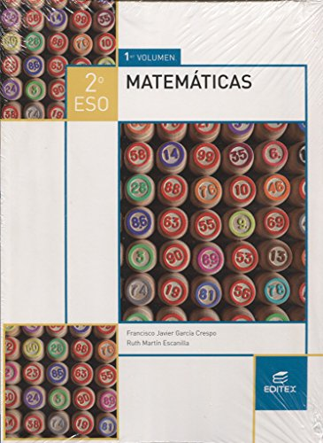 Matemáticas 2º ESO (LOMCE) (Secundaria)