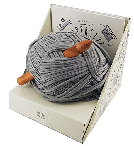 Coffret Supersize Crochet