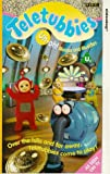 Picture Of Teletubbies: Uh-Oh! Messes And Muddles [VHS] [1997]