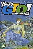 Young GTO - Shonan Junaï Gumi Vol.22 - Editions Pika - 12/12/2007