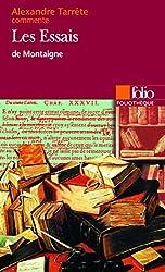 Les Essais de Montaigne (Essai et dossier)