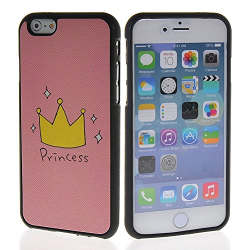 MOONCASE Gel TPU Silicone Housse Coque Etui Case Cover pour Apple iPhone 6 ( 4.7 inch ) 06