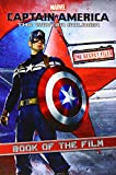 Marvel Captain America: The Winter Soldier- Book Of The Film