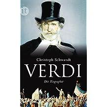 Giuseppe Verdi: Die Biographie (insel taschenbuch)