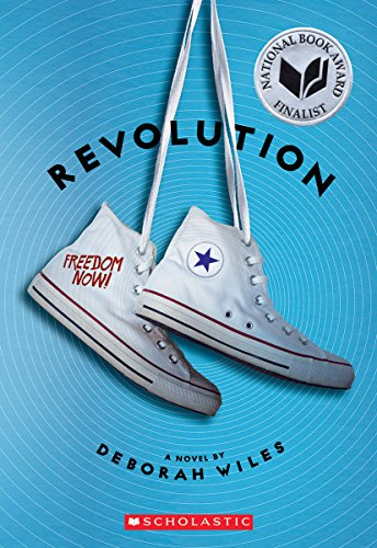 Revolution (the Sixties Trilogy #2)