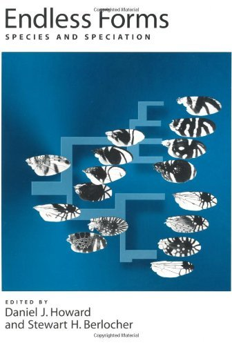 Endless Forms: Species and Speciation (Linguistics, and Culture) (1998-12-03)
