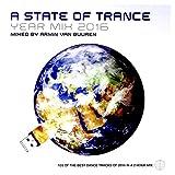 Armin Van Buuren: A State of Trance Year Mix 2016 [2CD]