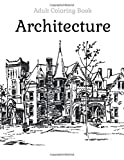 Architecture - Adult Coloring Book