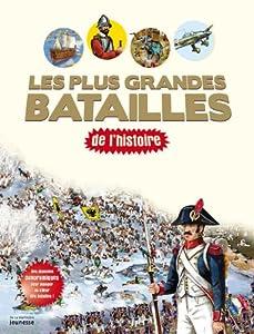 """Afficher """"Les Plus grandes batailles"""""""