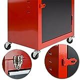 Werkzeugwagen Set 3+ Werkstattwagen -