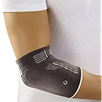 L&R Cellacare® Epi Comfort Ellenbogenbandage 4 anthrazit preisvergleich bei billige-tabletten.eu