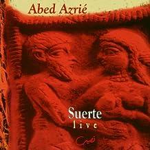 Suerte - Live