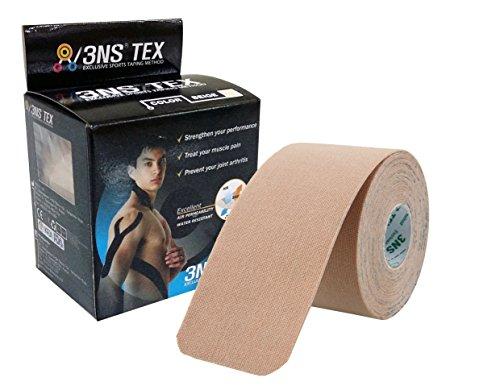 3NS NS3 Tex - Sports Tape, mehrfarbig
