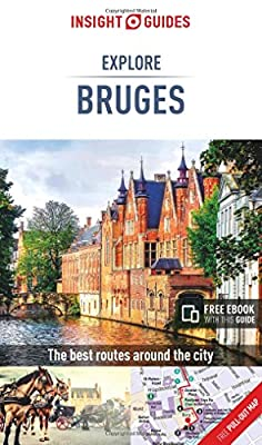 Insight Guides Explore Bruges (Insight Explore Guides)