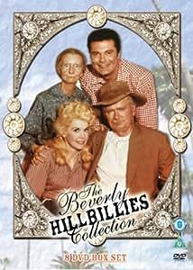 Beverly Hillbillies 8 DVD Box Set Collection [DVD]