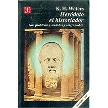Herodoto el historiador