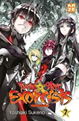 Twin Star Exorcists, Tome 7 :