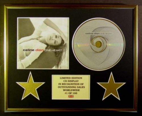 celine-dion-cd-darstellung-limitierte-edition-coa-one-heart