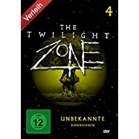 The Twilight Zone - Unbekannte Dimensionen - Staffel 4