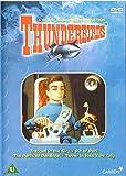 Thunderbirds - Vol. 1 Episodes 1 - 4 - Import Zone 2 UK (anglais uniquement) [Import anglais]