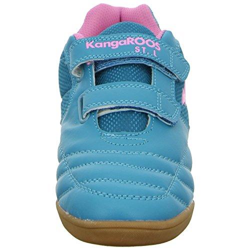 KangaROOS Kangayard 3020B, Scarpe indoor multisport donna Blu (Blu (Blu))