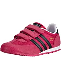 promo code a3f94 a93c9 adidas M17083, Chaussures de Running Entrainement Fille
