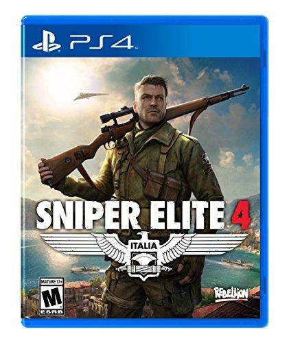 Sniper Elite 4 5190qAyvVyL