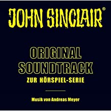 John Sinclair-Orginal Soundtrack zur Hörspiel Seri