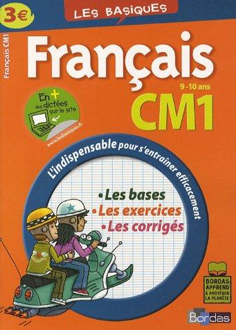 BASIQUES - FRANCAIS CM1