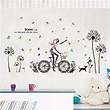 Xzpy129 Creative Camera Per Bambini Cartoon Poster Murali Camera Da Letto Caldo Romantico Adesivi Al Posto Letto Foto Delle Ragazze ,60*90Cm Vendere
