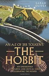 An A-Z of JRR Tolkien's The Hobbit