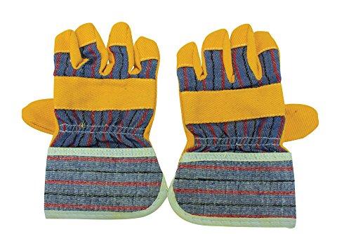 Simba 104168028 - Handwerker - (Handschuhe Joker Kind)